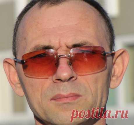 Сергей Буевич