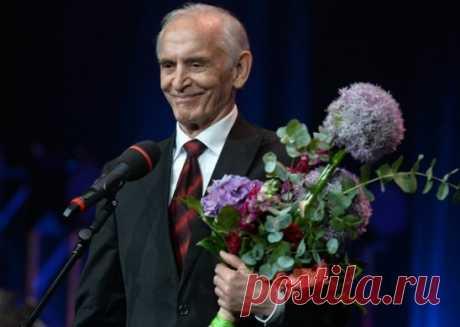 Сегодня народный артист СССР   ВАСИЛИЙ  СЕМЁНОВИЧ ЛАНОВОЙ Отмечает Юбилей - 85 лет!!!