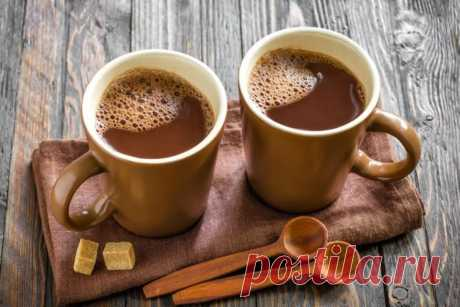 Всего одна кружка какао защитит от инфаркта, инсульта и онкологии   Голос Правды – Новости Красноармейского района