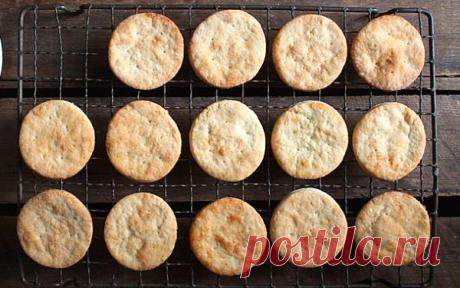 Я обещал оригинальный рецепт английского чайного печенья: Знакомьтесь - Rich Tea Biscuits собственной персоной | ChocoYamma | Яндекс Дзен
