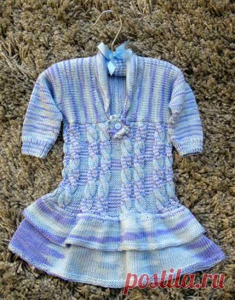 просто говорю ...: бамбуковое детское платье ...