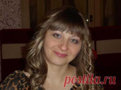 Natalia Kalnina
