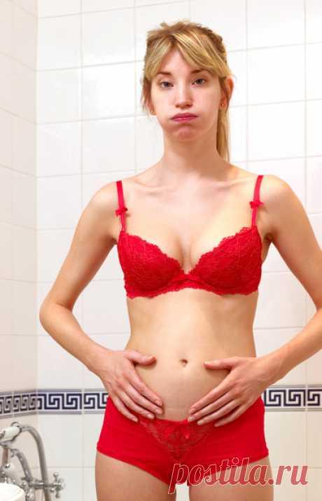 Как быстро избавиться от газов в кишечнике — www.wday.ru