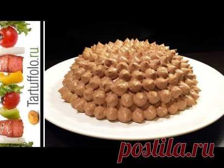 La Torta de chocolate Caseosa SIN COCCIÓN