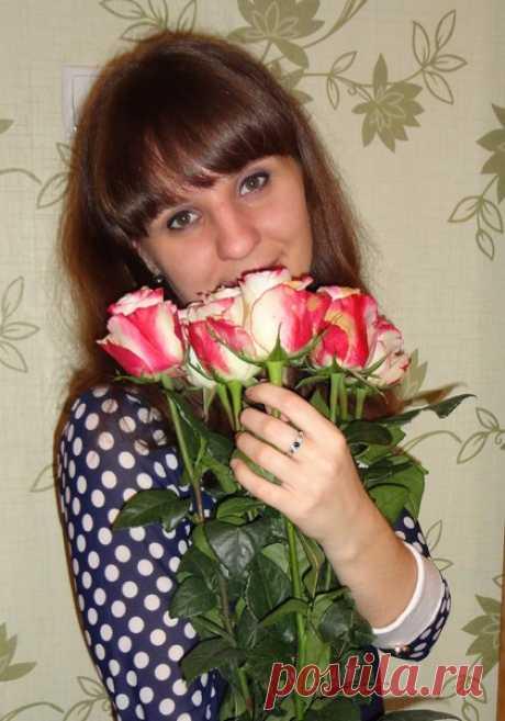 Наташа Солнцева