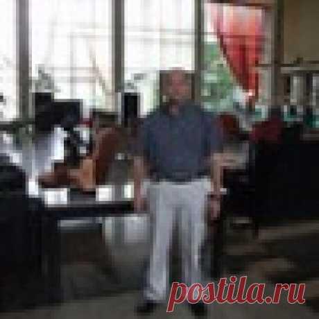 Boris Margolis
