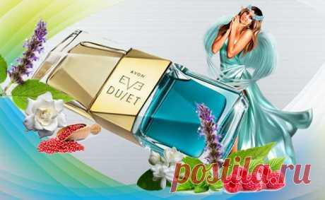 Коллекция женских ароматов Eve Avon от Евы Мендес: описание, фото, отзывы