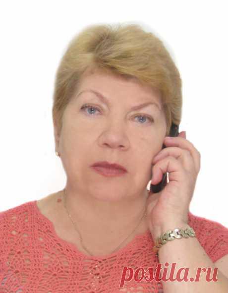 Зинаида Шкунова