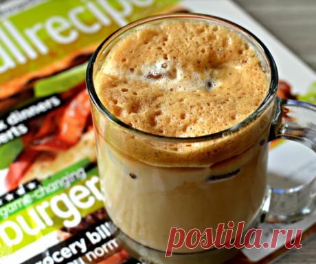 Кофе - наваристый, интенсивный и вкусный напиток (рецепты)