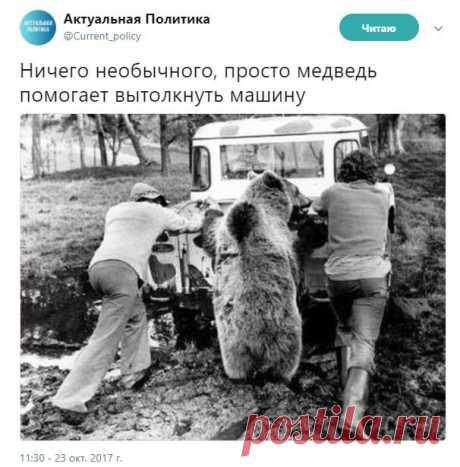 Не выдуманные российские истории