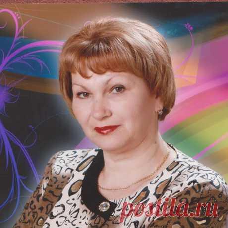 Светлана Целуйко