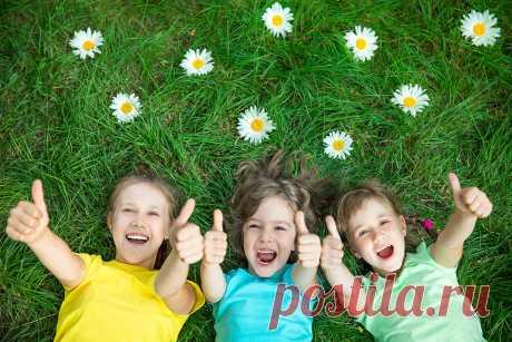 Чем занять ребенка летом: идеи для родителей - Департамент труда и социальной защиты населения города Москвы