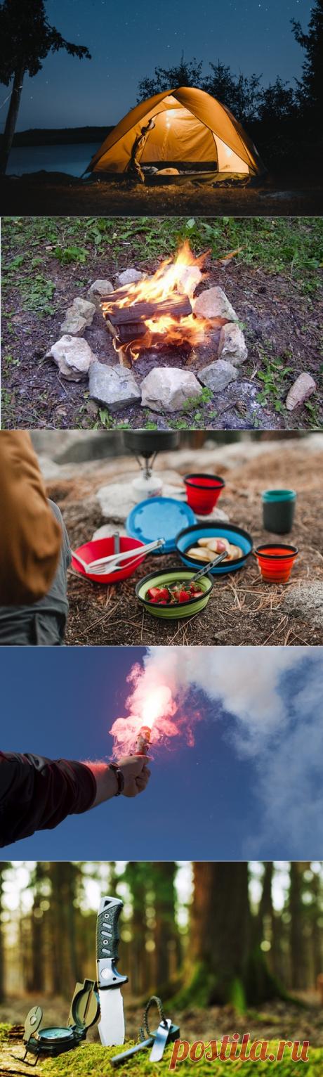 Урок ОБЖ: ночуем в палатке. Прожженные туристы уверяют: четвероногих собратьев при ночевке в пути бояться надо. Особенно в уссурийской тайге. Но куда страшнее собрат двуногий — человек. Мы расскажем, как защититься от тех и других, если вы путешествуете на машине или на своих двоих и планируете ночевать в палатке.