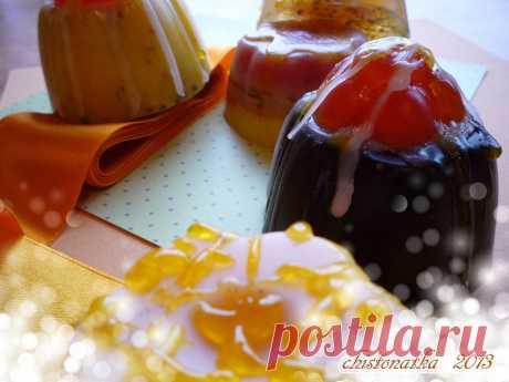 мыльные сладости для души и душа......