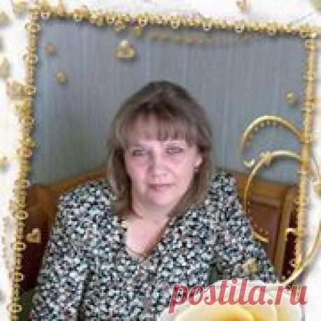 Tatyana Biryukova