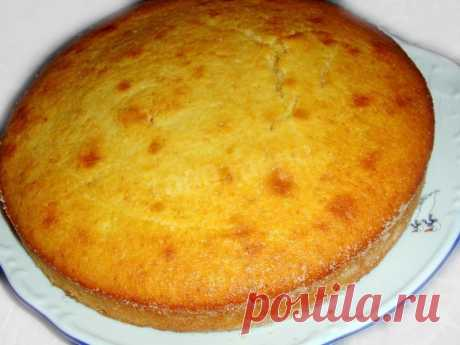 Апельсиновый пирог с апельсинами рецепт с фото пошагово - 1000.menu