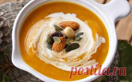 10 согревающих осенних супов, которые стоит приготовить!