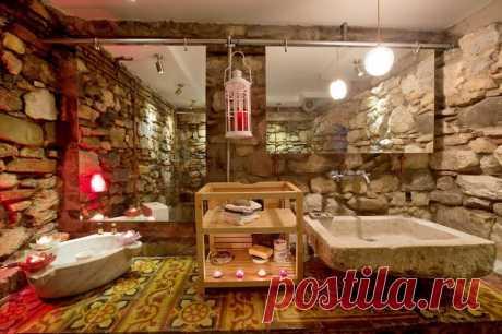 Квартира в Стамбуле - Дизайн интерьеров | Идеи вашего дома | Lodgers