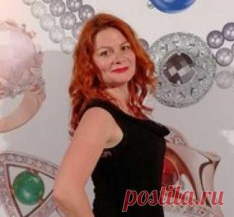 Марина Заозерская