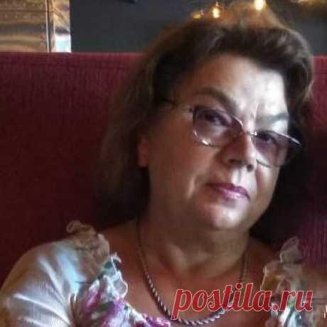 Мария Козловская