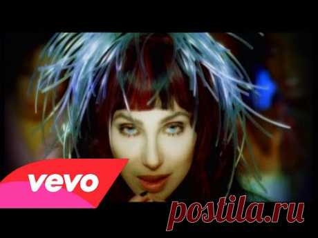 Cher - Believe (Official) - YouTube