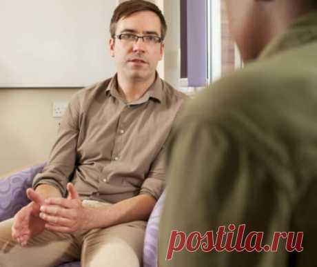 Разница между психологом и психотерапевтом - Easy Life