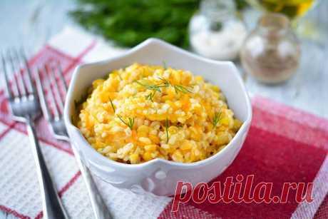 Каша по-суворовски: рецепт с фото пошагово