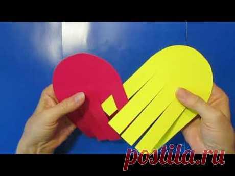 Супер_Быстро Посмотри и Сделай Подарок Учителю Своими руками ко Дню Учителя Поделки на 8 Марта МК