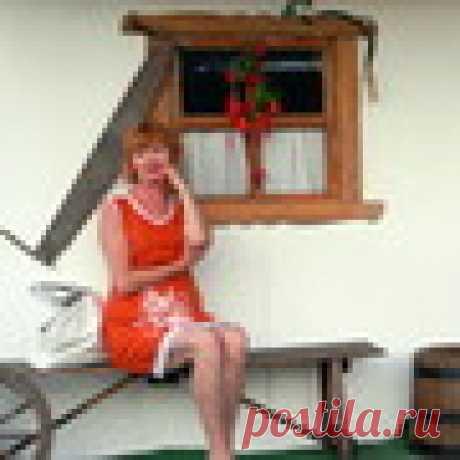 Ирина Сербина