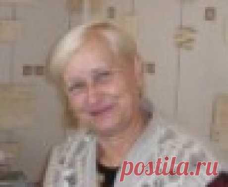 Людмила Панькина