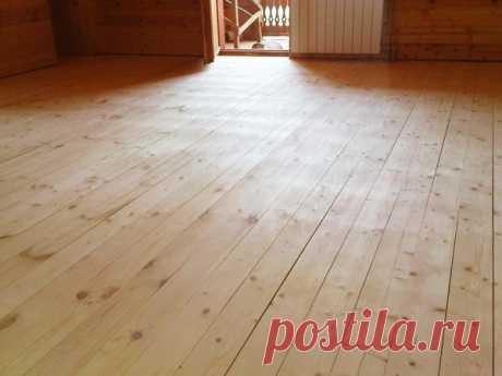 Как утеплить деревянный пол в частном доме. | мастер на все руки | Яндекс Дзен
