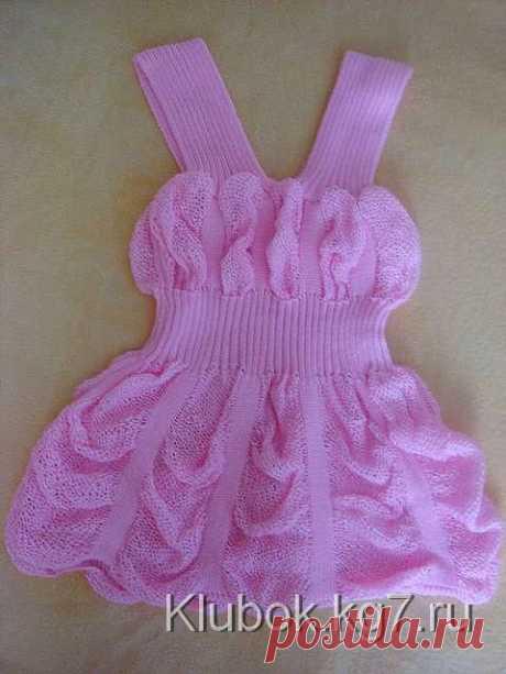 Платье, сарафанчики