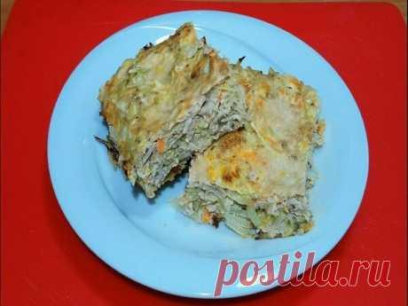Нежнейшее мясное суфле - простое и оригинальное блюдо для ужина