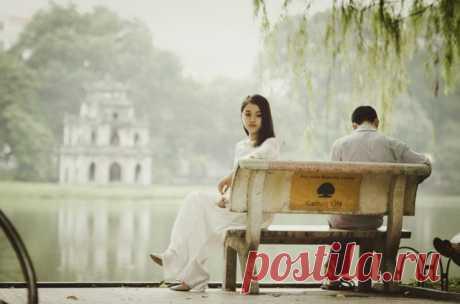 Как вернуть любимого, если вы расстались? Советы психолога