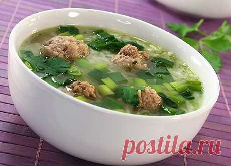 Рецепты супов с мясом | 8 простых рецептов супа | passion.ru