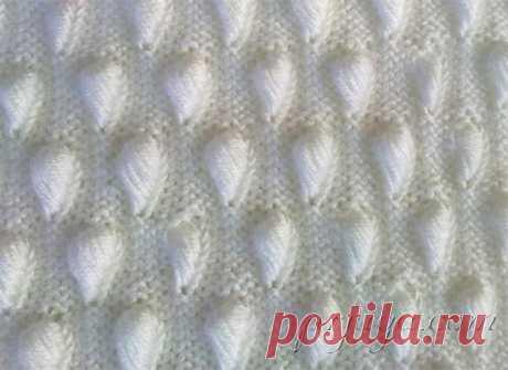 Узоры вязания спицами - Результаты из #250