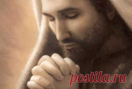 Оберегающие молитвы на все случаи жизни.