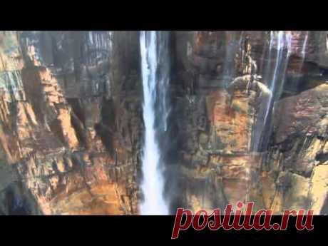 ДиДюЛя Водопад