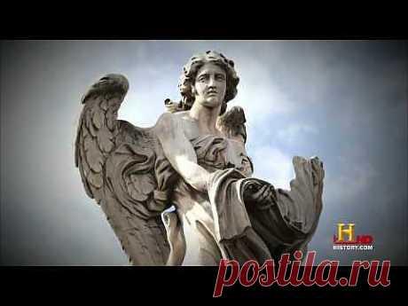 Древние пришельцы (СЕЗОН 2)  7. Ангелы и инопланетяне - YouTube