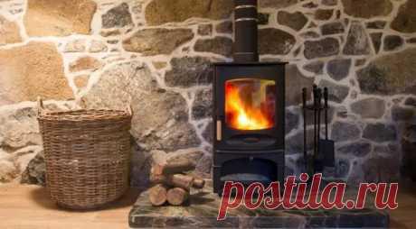 Дровяная печь для дачи: что выбрать при небольшом бюджете - Квартира, дом, дача - медиаплатформа МирТесен