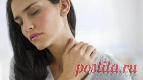 Защемление шейного нерва: симптомы и лечение Защемление шейного позвонка – народное определение патологии, при которой ощущается острая боль, онемение. Симптомы защемления шейного нерва относятся к шейной радикулопатии и другим проблемам. Поэтом...
