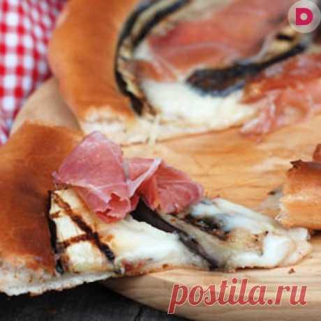 Классическая итальянская пицца с богатой историей.