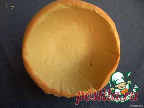 Хлебные тарелочки для супа и салата Кулинарный рецепт