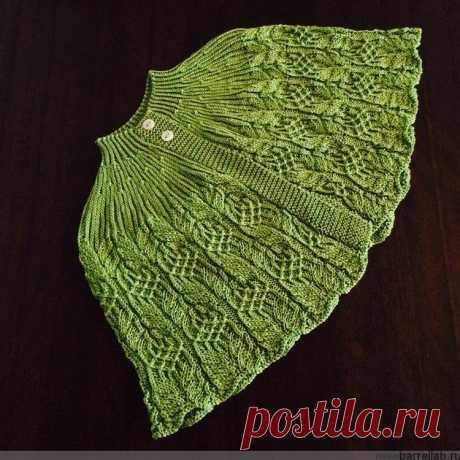 Вязание пончо спицами схемы бесплатно. Вязание спицами пончо накидки |