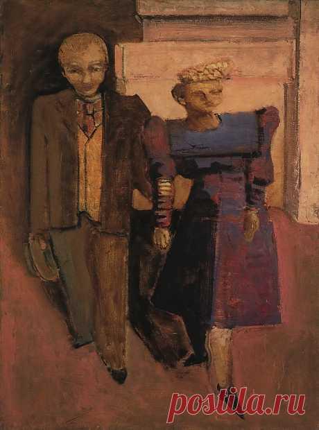 Марк Ротко Американский художник Почему картины Марка Ротко – это искусство?