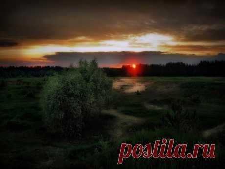 Белорусские пейзажи