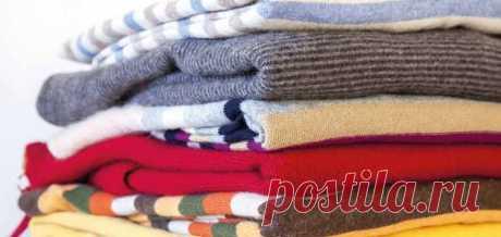 Как избавится от катышек на одежде в домашних условиях и почему они появляются?