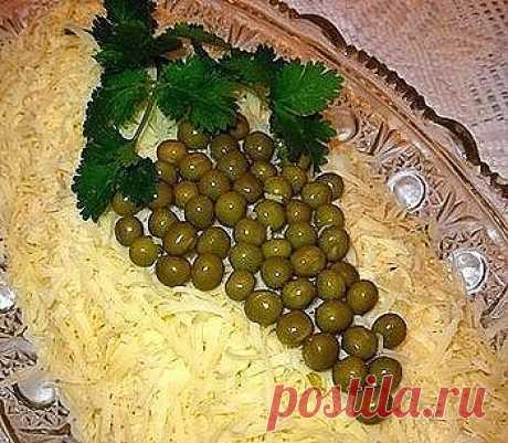 Как украсить стол к празднику Украшение блюд.