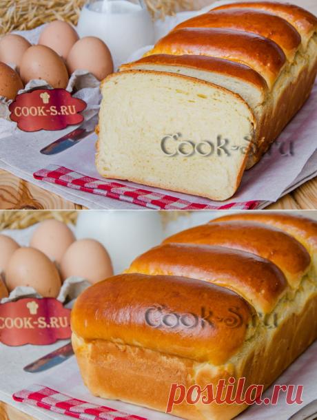 Японский хлеб Хоккайдо. Японский молочный хлеб Хоккайдо получается с насыщенным сливочным ароматом и очень воздушным мякишем, благодаря этому он пользуется особой популярностью у многих хозяек.