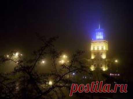 """Сегодня 01 октября отмечается день города """"Запорожье"""""""